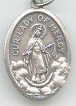Our Lady of Mercy  Medal - Discount Catholic Store