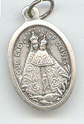 Our Lady of Olives  Medal - Discount Catholic Store