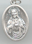 Sacred Heart  Medal - Discount Catholic Store