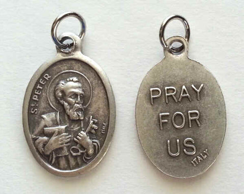 St. Peter  Medal - Discount Catholic Store