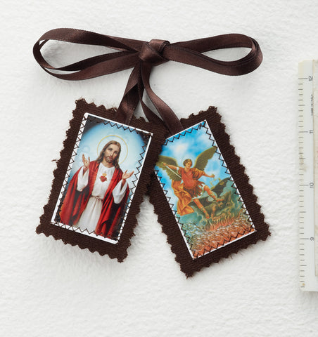 Sacred Heart of Jesus & St. Michael - Discount Catholic Store