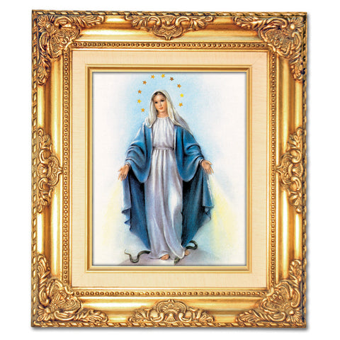 Our Lady of Grace  Framed Art