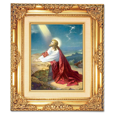 Gethsemane  Framed Art