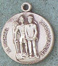St. Michael Police Medal