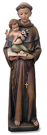 St. Anthony 48 Inch Statue - Discount Catholic Store