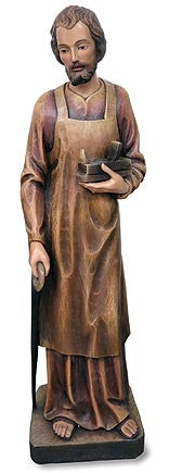St. Joseph the Worker 48 Inch Statue - Discount Catholic Store