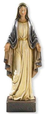"21"" Our Lady of Grace Statue - Discount Catholic Store"