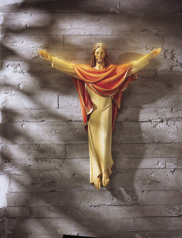 "Risen Christ 24"" & 36"" - Discount Catholic Store"
