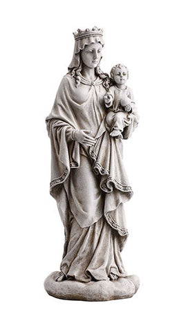 Mary Queen of Heaven Outdoor Statue