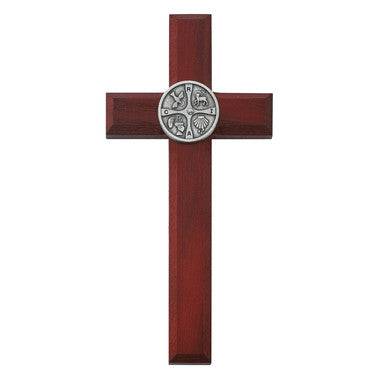 "6"" RCIA Cross - Discount Catholic Store"