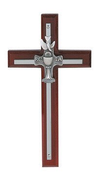 "7"" RCIA Cross - Discount Catholic Store"