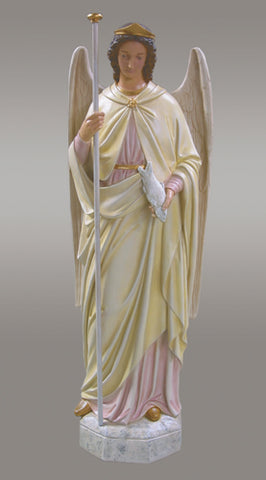 St. Raphael Statue 58 Inches