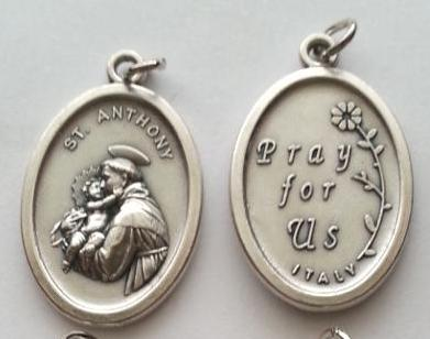 St. Anthony - Pack of 25