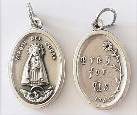 Our Lady of Charity-Caridad del Cobra - Pack of 25