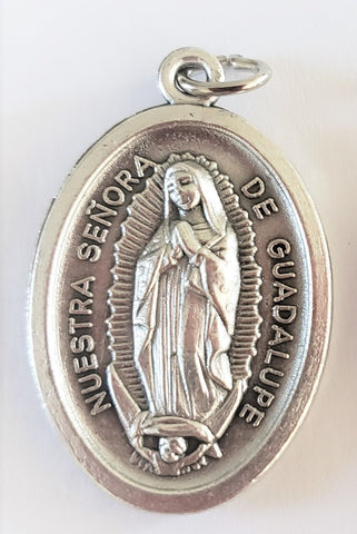Our Lady of Guadalupe - Pack of 25