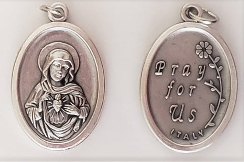 Immaculate Heart of Mary - Pack of 25