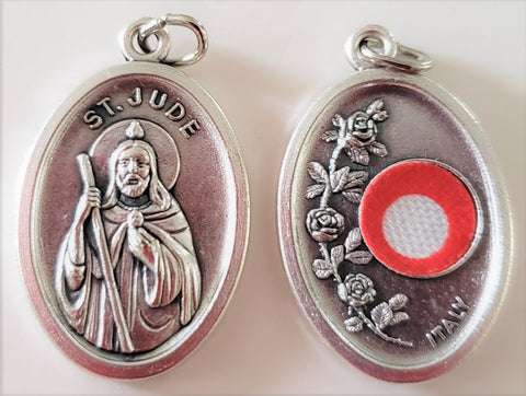 St. Jude Relic Medal