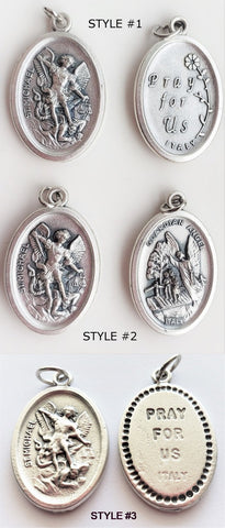 St. Michael - Pack of 25