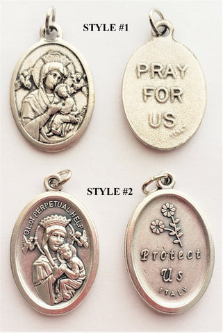 Our Lady of Perpetual Help - Pack of 25