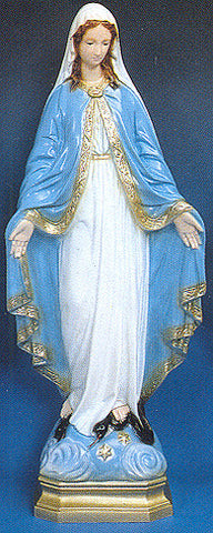 Outdoor Statue - Our Lady of Grace 24""