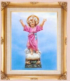 Framed Art - Divine Child