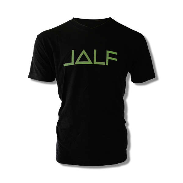 T-Shirt JALF Glow in the Dark