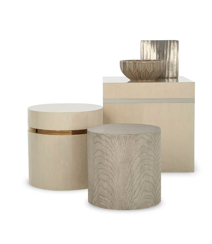 Morgan Accent Table, Kelly Hoppen