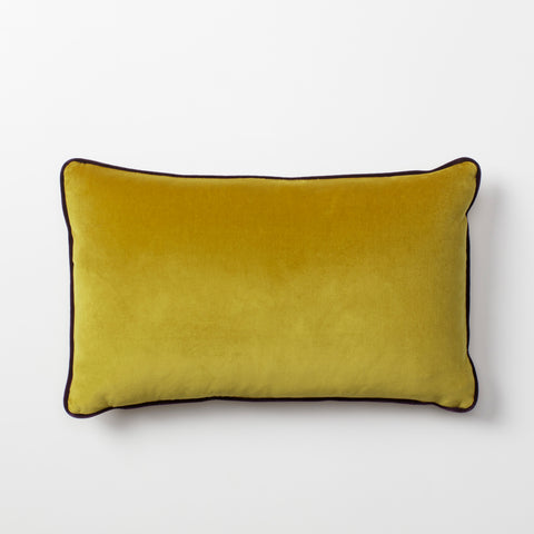 Vadit Lemon Throw Pillow