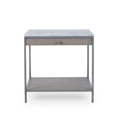 Paxton Side Table - Square
