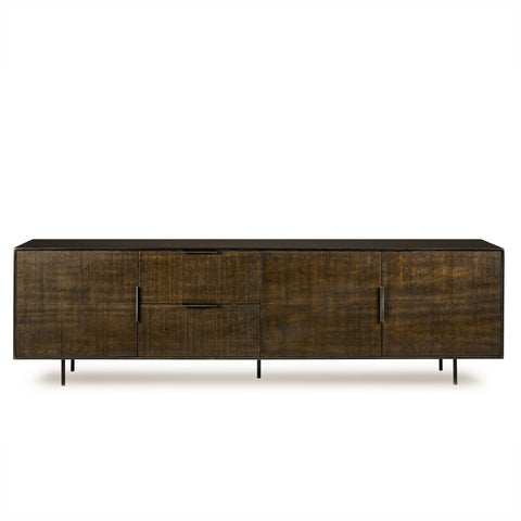 Tribeca Media Console Table