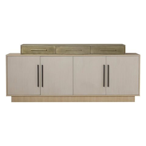Louis Sideboard - 4 Door
