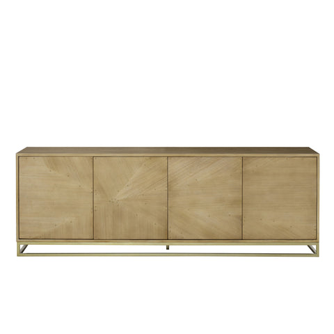 William Media Console