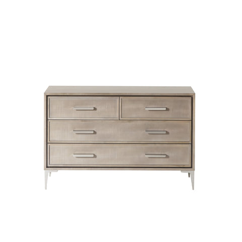 Chloe Light Chest - 4 Drawer