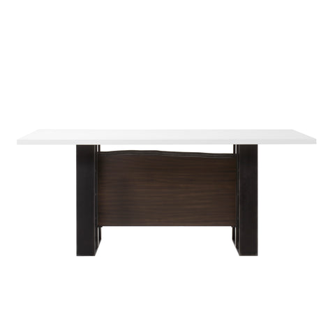 Jordan Dining Table - Lacquer