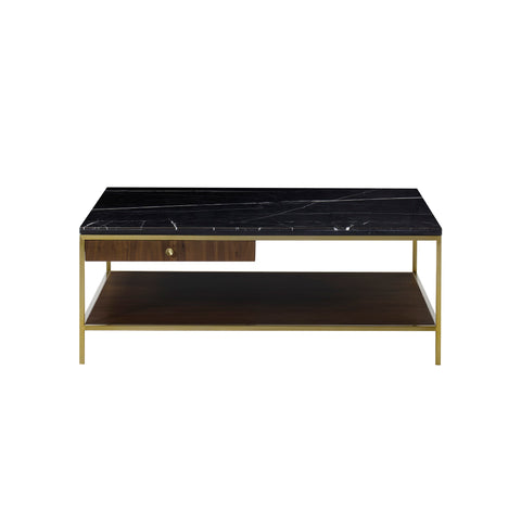 Chester Coffee Table - Square