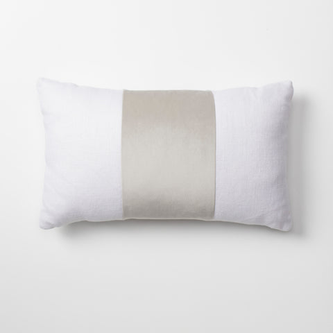 Marbella Optic Throw Pillow