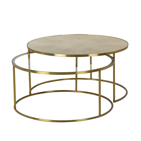 Ringo Bunching Coffee Table