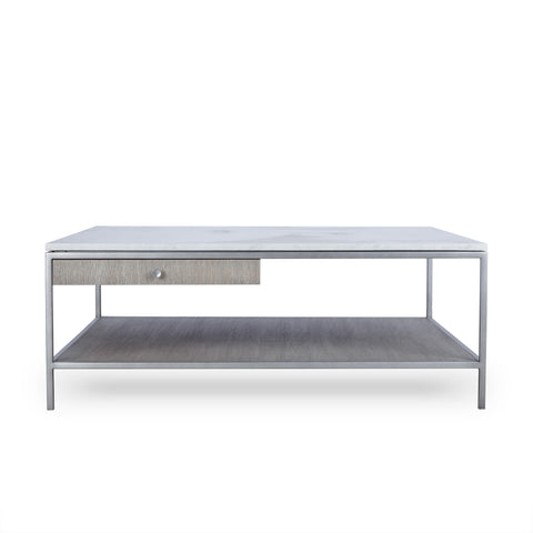 Paxton Coffee Table - Square