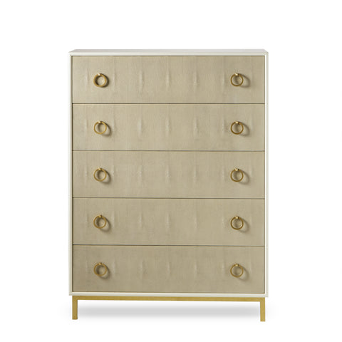 Amanda Chest - 5 Drawer