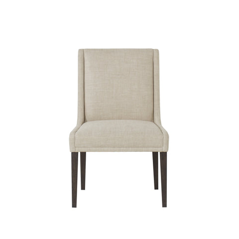 Stacey Dining Chair - Textured Linen