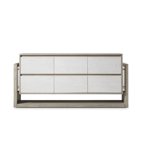 Newman Chest - 6 Drawer