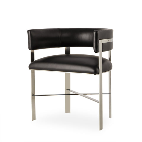Art Dining Arm Chair