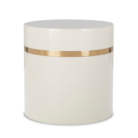 Ella Accent Table - Round