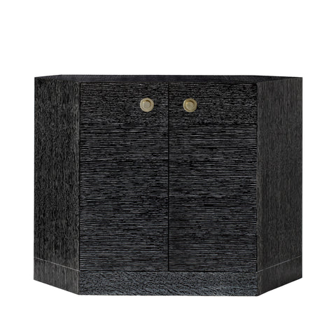 Vergal Sideboard - 2 Door