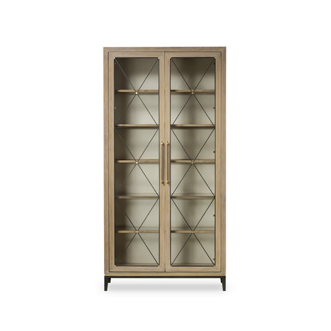 Carson Display Cabinet