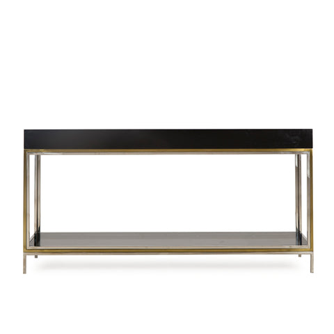 Harlequin Console Table