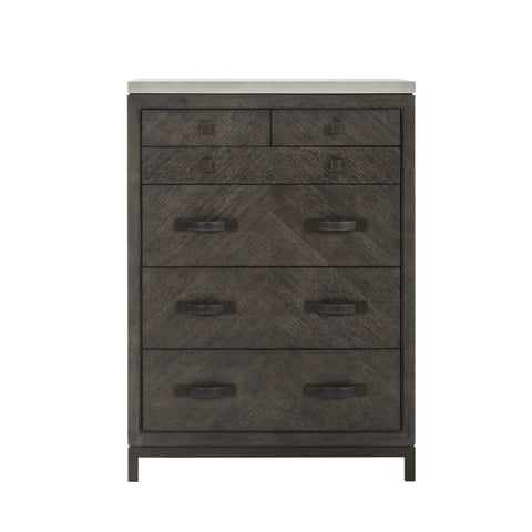Emerson Chest - 6 Drawer / Tall