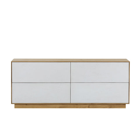 Sands Dresser - 4 Drawer