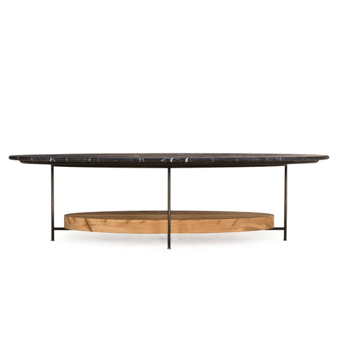 Olivia Coffee Table -Black