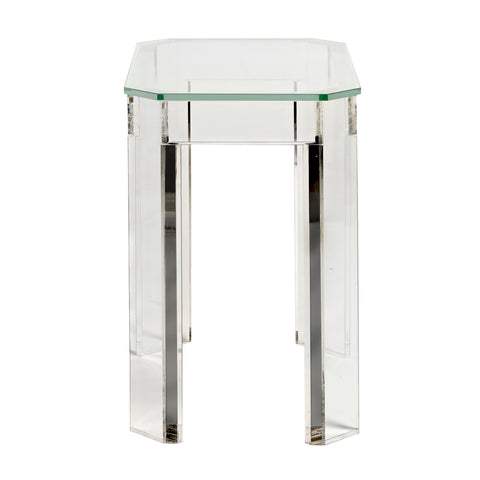 Augustine Side Table